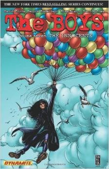 The Boys: Volume 7: The Innocents TP - Used