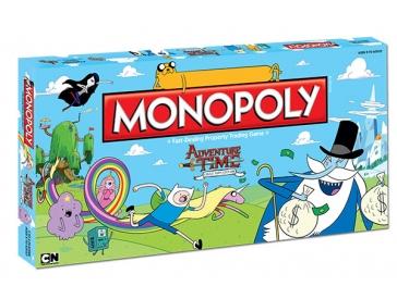 Monopoly: Adventure Time