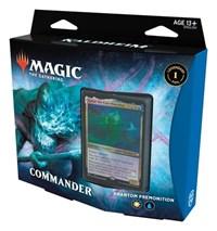 Magic the Gathering: Kaldheim: Phantom Premonition Commander Deck