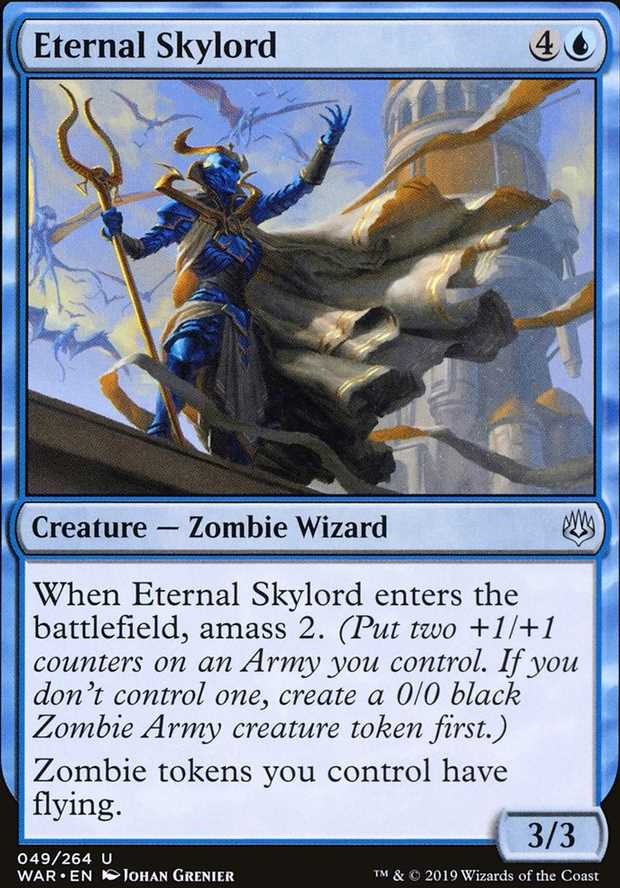 Eternal Skylord